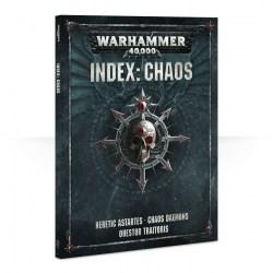 Warhammer 40,000 Index: Chaos