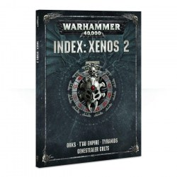 Warhammer 40,000 Index: Xenos 2