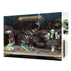 Warhammer Age of Sigmar Nighthaunt: Endless Spells