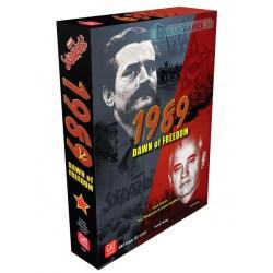 1989: Dawn of Freedom (2020 Reprint) - настолна игра