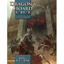 A Song Of Ice and Fire RPG: Dragon's Hoard Adventure в D&D и други RPG / Други RPG