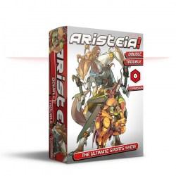 Aristeia! Double Trouble Expansion - разширение за настолна игра в Aristeia!