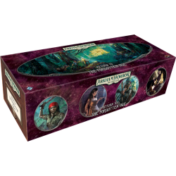 Arkham Horror: The Card Game – Return to the Forgotten Age (2020) - разширение за настолна игра