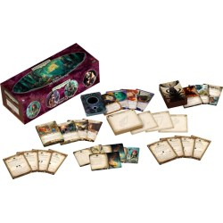 Arkham Horror: The Card Game – Return to the Forgotten Age (2020) Board Game