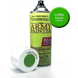 Army Painter - Goblin Green Colour Primer Spray в Army Painter спрейове