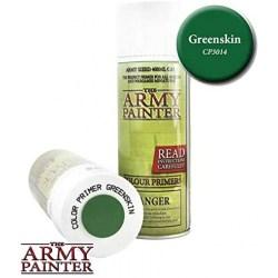 Army Painter - Greenskin Colour Primer Spray в Четки, бои и аксесоари
