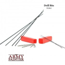 Army Painter Tools - Spare Drills and Pins (Old Version) in Army Painter Tools & Misc