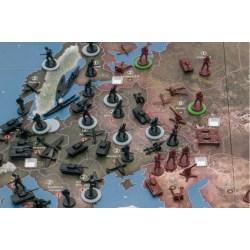 Axis & Allies: 1942 Second Edition (2012) - военна настолна игра