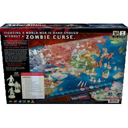 Axis & Allies & Zombies (2018) - настолна игра