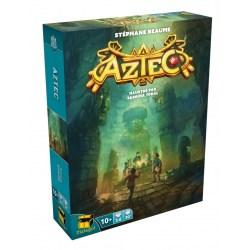 Aztec (2020) - настолна игра