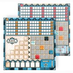 Azul: Crystal Mosaic Expansion - разширение за настолна игра