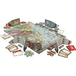Battle for Rokugan (2017) - L5R настолна игра