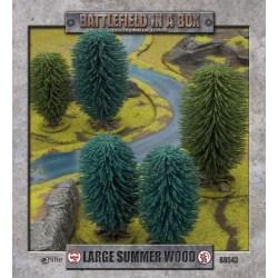 Battlefield In A Box - Large (30мм) Summer Wood в Терени за игри