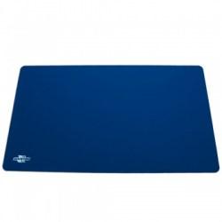 Blackfire Ultrafine Playmat: Blue 2mm in Sleeves & Accessories