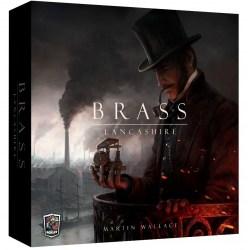 Brass: Lancashire (2019 Reprint) - настолна игра