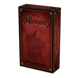 Disney Villainous: Perfectly Wretched (2020) Board Game