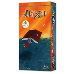 Dixit 2 (Quest, 2010) Board Game