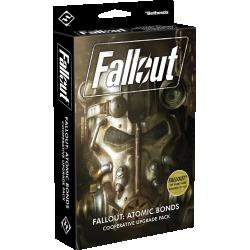 Fallout: Atomic Bonds Expansion (2020) - разширение за настолна игра