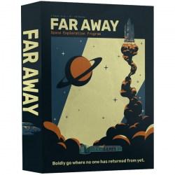 Far Away (2019) - настолна игра