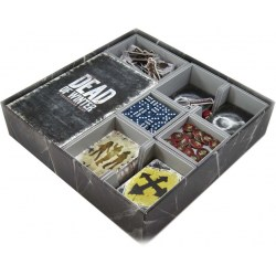 Folded Space: Dead of Winter Organiser in Box organizers
