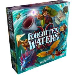 Forgotten Waters (2020) - настолна игра