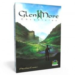 Glen More II: Chronicles (2019) - настолна игра