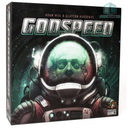 Godspeed (2020) - настолна игра