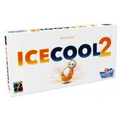ICECOOL2 (2018) Board Game