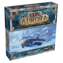 Last Aurora (2020) - настолна игра