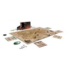 Letters from Whitechapel (2011) - детективска настолна игра