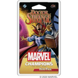 Marvel Champions: The Card Game - Doctor Strange Hero Pack Board Game