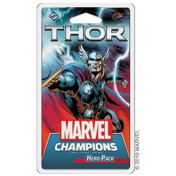 Marvel Champions: The Card Game - Thor Hero Pack Board Game