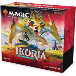MTG: Ikoria: Lair of Behemoths Bundle Box в Magic: the Gathering