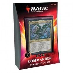 MTG: Ikoria - Lair of Behemoths - Symbiotic Swarm Commander 2020 Deck в Magic: the Gathering