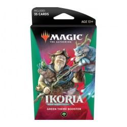 MTG: Ikoria: Lair of Behemoths - Theme Booster - Green