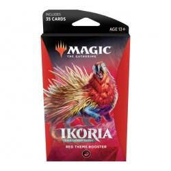 MTG: Ikoria: Lair of Behemoths - Theme Booster - Red