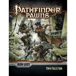 Pathfinder Pawns: Iron Gods Adventure Path Pawn Collection в D&D и други RPG / Pathfinder / D&D Pawns
