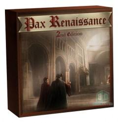 (Pre-order) Pax Renaissance 2nd Edition (2020) - настолна игра