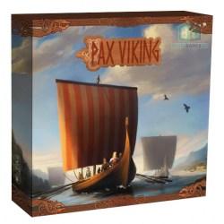 Pax Viking (2020) - настолна игра