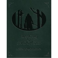 Rangers of Shadow Deep Adventure Game Deluxe Edition