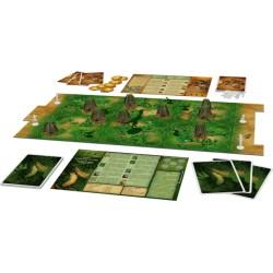 Raptor (First Edition, 2015) - настолна игра