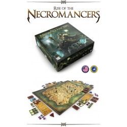 Rise of the Necromancers (2018) - настолна игра