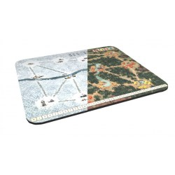 Root: Fall / Winter Double-sided Playmat Board Game