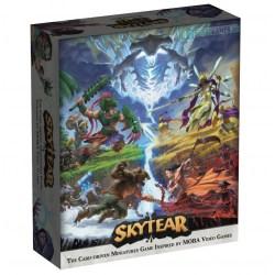 Skytear (2020) - MOBA настолна игра