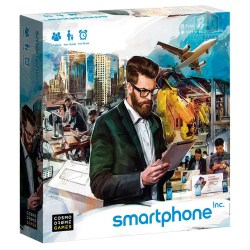 Smartphone Inc. (English Second Retail Еdition, 2020)
