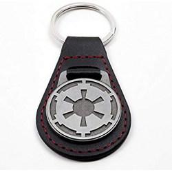 Star Wars: Galactic Empire Emblem Keychain - ключодържател в Подаръци