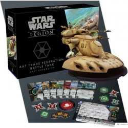 Star Wars: Legion – AAT Trade Federation Battle Tank Unit Expansion