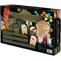 Tales of the Arabian Nights (2009) - настолна игра