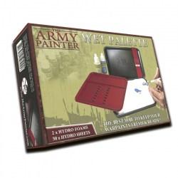 The Army Painter - Wet Palette в Четки, бои и аксесоари