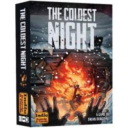 The Coldest Night (2020) - кооперативна настолна игра